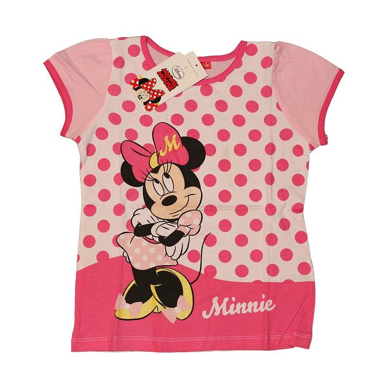 Minnie egeres pöttyös póló f814215d71