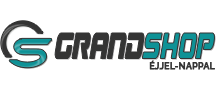 GrandShop logo